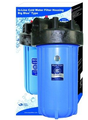FH10B64 Aquafilter цена