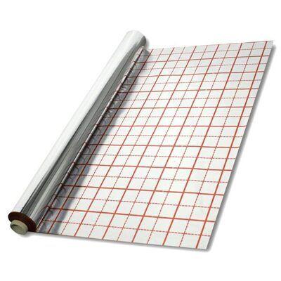 Kotar алюминиевая фольга Izofolix 65 мкр. цены