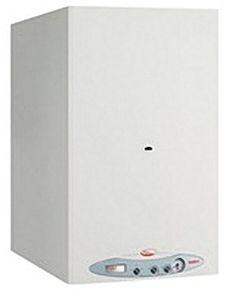 Газовый котел FONDITAL Nias Dual BTFS 24-AF