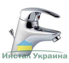 Смеситель для умывальника Mixxen ЛУНА HB1995495C