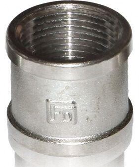 Хром FADO FITT Муфта 3/4'' (M02 C) цены