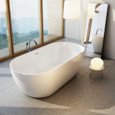 Акриловая ванна Ravak FREEDOM R 175x75 цена