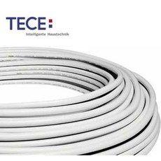 732250 Труба TECEflex Универсальная многослойная  PE-Xc/Al/PE d50х4,5мм, штанга 5м