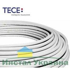732025 Труба TECEflex Универсальная многослойная  PE-Xc/Al/PE d25х4,0мм, бухта 50м