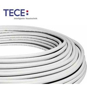 732032 Труба TECEflex Универсальная многослойная PE-Xc/Al/PE d32х4,0мм, бухта 25м цены