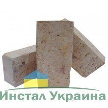 Кирпич шамотный (огнеупорный) ША-8 Б/У