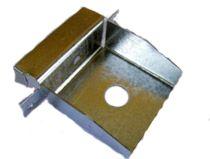Боковое угловое соединение, угловой соединитель (90?) для CD