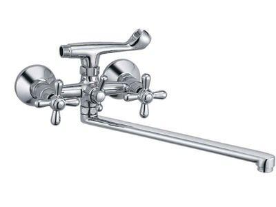 Смеситель для ванны Haiba Dominox 143 цена