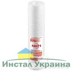 """Картридж Filter1 КПВ 25 x 10"""", 1 мкм"""