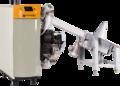 Твердотопливный пеллетный котел LOGICA Futura Bio Pel-Lets 25kW