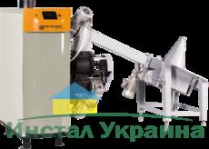 Твердотопливный пеллетный котел LOGICA Futura Bio Pel-Lets 50kW