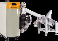 Твердотопливный пеллетный котел LOGICA Futura Bio Pel-Lets 150kW