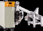 купить Твердотопливный пеллетный котел LOGICA Futura Bio Pel-Lets 200kW