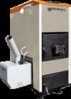 Твердотопливный пеллетный котел LOGICA Futura Pel-lets 15kW