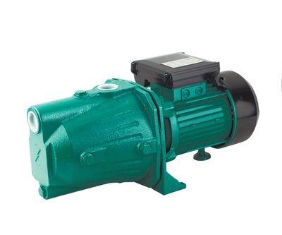 Насос центробежный VOLKS pumpe JY100A 1,1кВт чугун длинный цена
