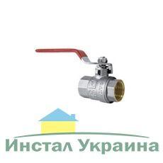 VT.214 Шаровой кран Valtec 1/2 ВВ КР