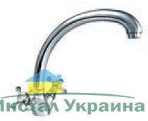 Смеситель для кухни Globus LUX 0271-08