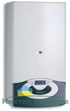 Газовый котел Ariston Genus PREMIUM EVO HP 45KW