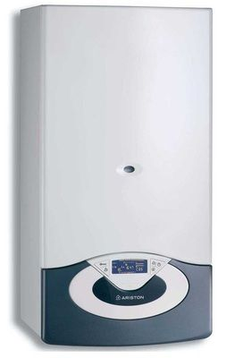 Газовый котел Ariston Genus Premium EVO SYSTEM 30 FF цена
