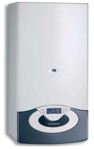 Газовый котел Ariston Genus Premium EVO SYSTEM 30 FF