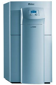 Vaillant geoTHERM VWS 220/3 INT3 (Рассол/Вода )