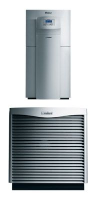 Vaillant geoTHERM VWL 101/3 S (Воздух/Вода)