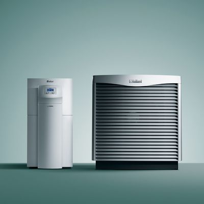 Vaillant geoTHERM VWL 101/3 S (Воздух/Вода) цена
