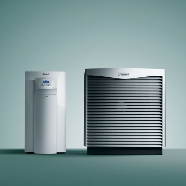 Vaillant geoTHERM VWL 82/3 S (Воздух/Вода)
