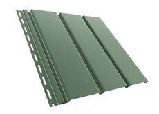 Bryza Софит (сайдинг) гладкий 4000 мм х 305 мм (Зеленый)