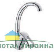 Смеситель для кухни Globus SEVA GLSV-0103S-BIG