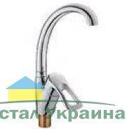 Смеситель для кухни Globus SEVA GLSV-0203S-BIG