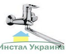 Смеситель для ванной Globus SEVA GLSV-0208