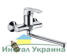 Смеситель для ванной Globus Favorit NEW GNFF-0208