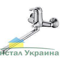 Смеситель для ванной Globus Omega GLOM-0208