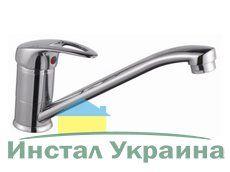 Смеситель для кухни Cristal SATIN-Favorit NEW GNFF-103