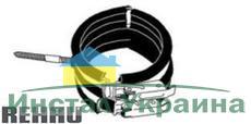 Rehau для внутр. канализации Хомут шумопоглащающий (крепежный + опорный) RAUPIANO PLUS 75