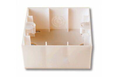 VIKO KARRE-MERIDIAN крем коробка для наружного монтажа цена
