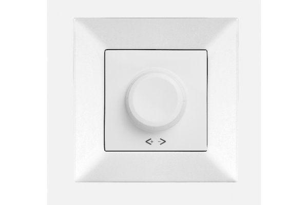 VIKO MERIDIAN белый светорегулятор 600W