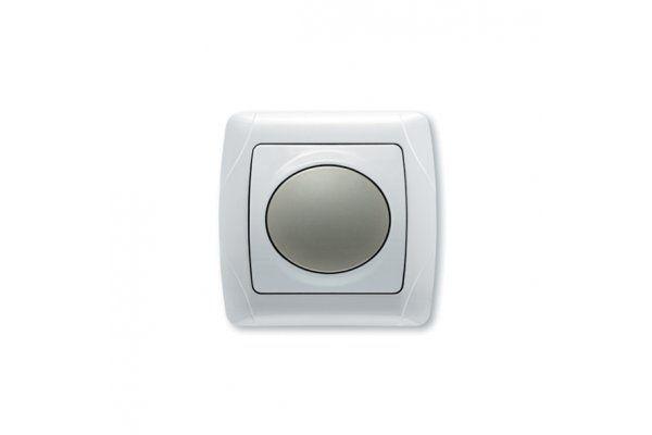 VIKO CARMEN белый Светорегулятор сенсорный