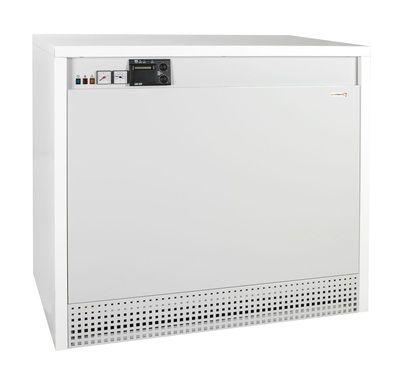 Газовый котел Protherm ГРИЗЛИ 85 KLO дымоход 59/85 кВт цена