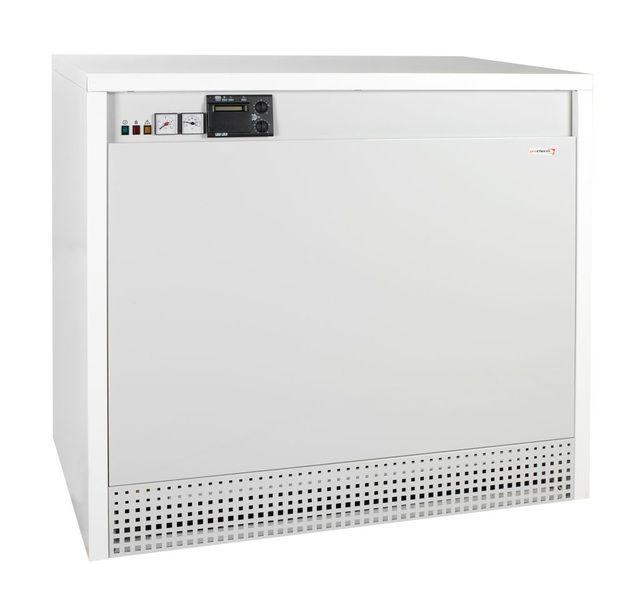 Газовый котел Protherm ГРИЗЛИ 85 KLO дымоход 59/85 кВт