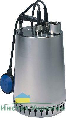 Дренажный насос Grundfos нержавейка Unilift AP 50.11.A1 10
