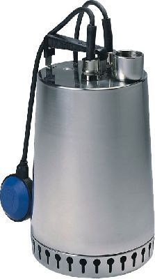 Дренажный насос Grundfos нержавейка Unilift AP 40.08.A1 3м