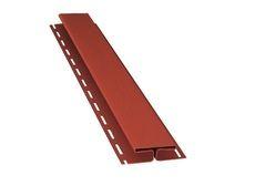 Bryza Софит H - профиль (Т-профиль) 3000 х 85 мм (Красный)
