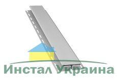 Bryza Софит H - профиль (Т-профиль) 3000 х 85 мм (Белый)