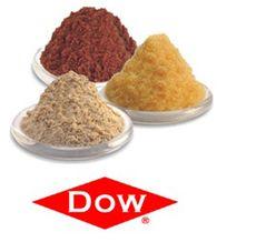Ионообменная смола Dow Dowex HCR-S