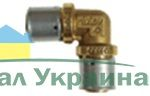 Pexal Valsir Соединительный угол (90) 26х26