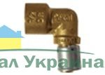 Pexal Valsir Соединительный угол с внутренней резьбой (90) 16х1/2