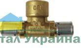 Pexal Valsir Тройник соединительный с внутренней резьбой 32х1/2х32
