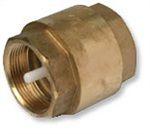 FIV Обратный клапан Eura, 1 1/4`, 8030114